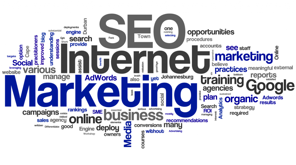 SEO, important factor of internet marketing