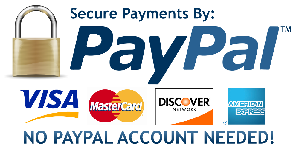 paypal secured payment system