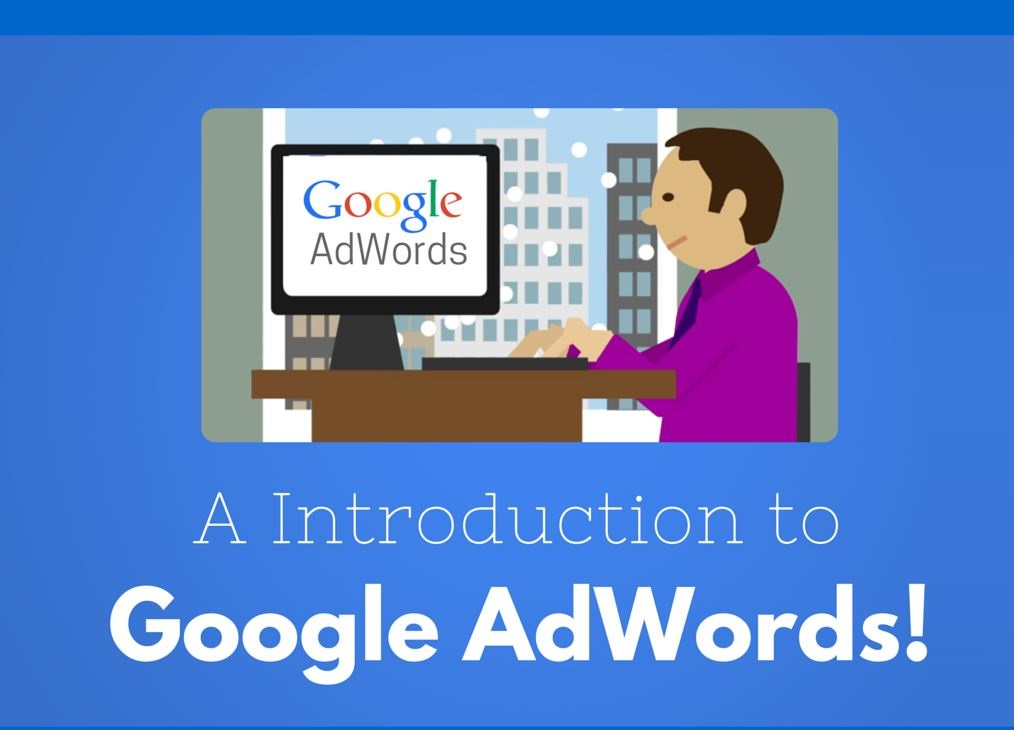 A introduction of Google adwords