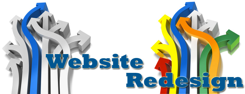 Benefits of Website Redesign