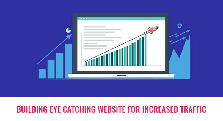 Website To increase traffic