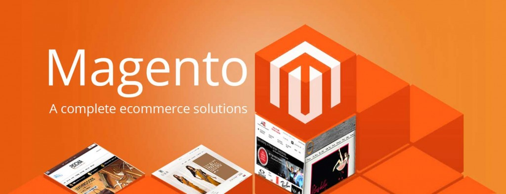 magento a complete source of ecommerce