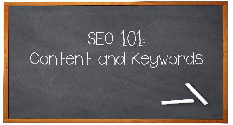 Keywords Are Essential For Your Content