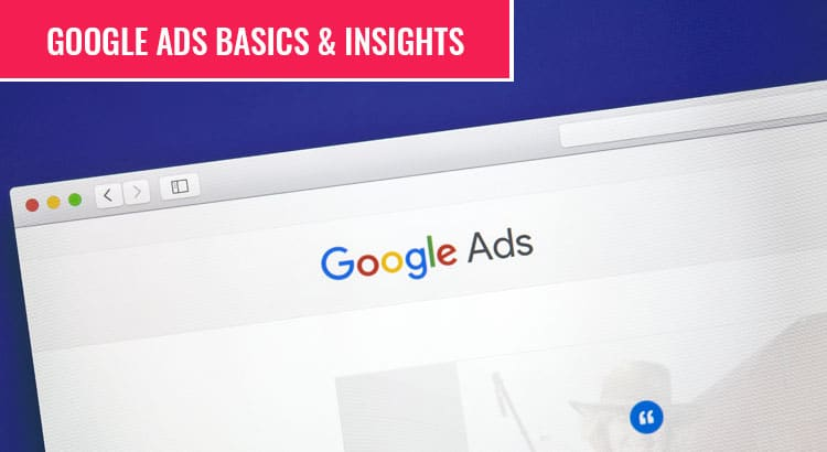 Google Ads Basic
