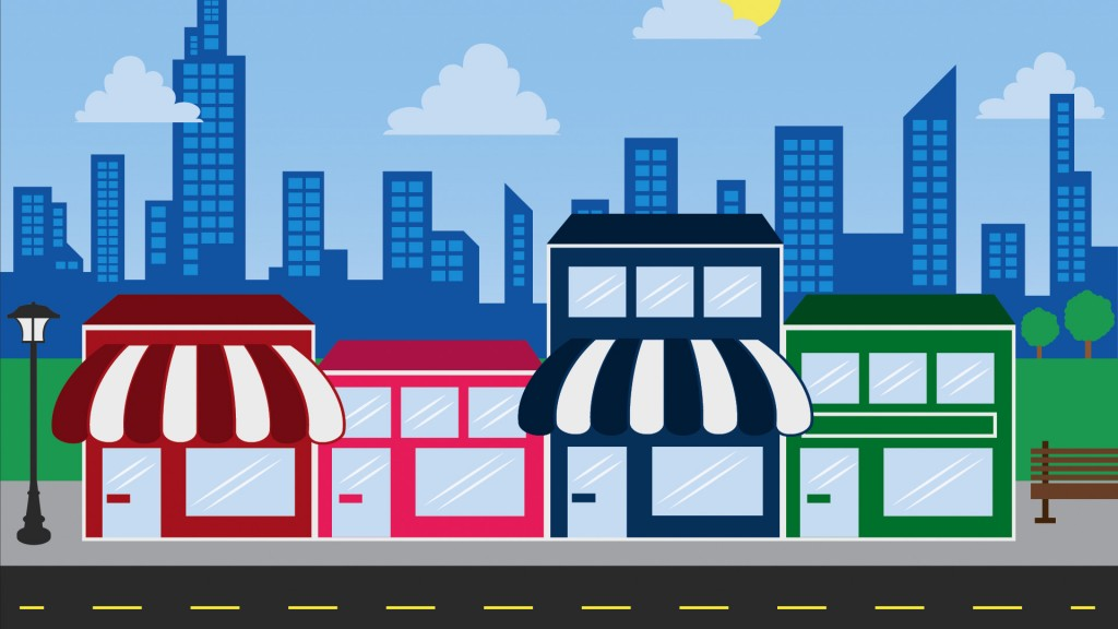 Google Adwords for Local Small Business