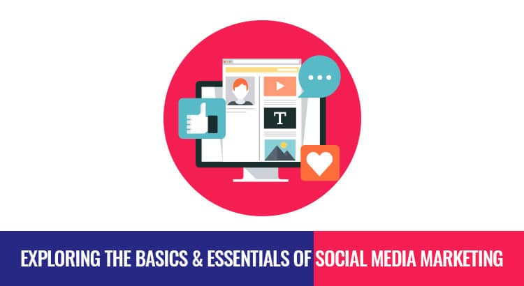 Basic and essential of SMM