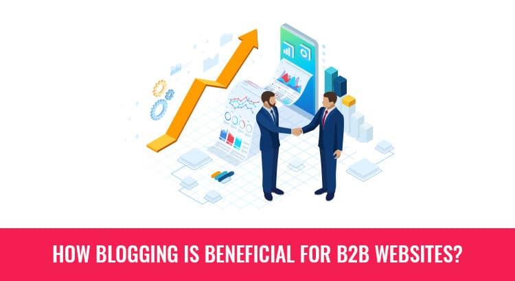 Blogging for B2B websit