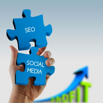 SEO & Social Media Marketing