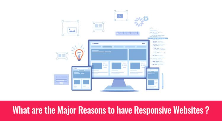 Reasons to have responsive website