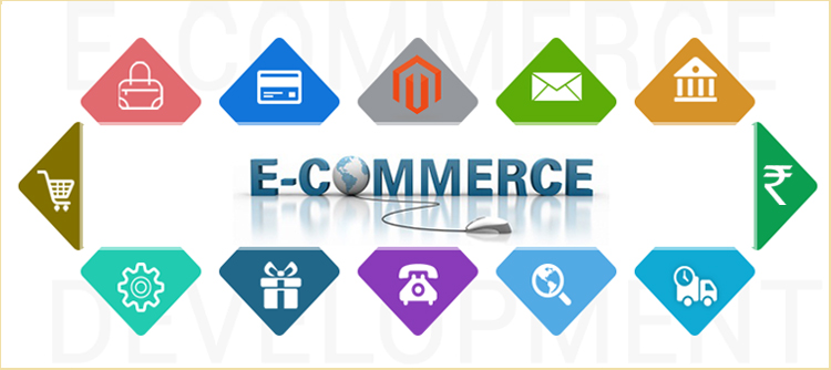 Features of Ecommerce Website