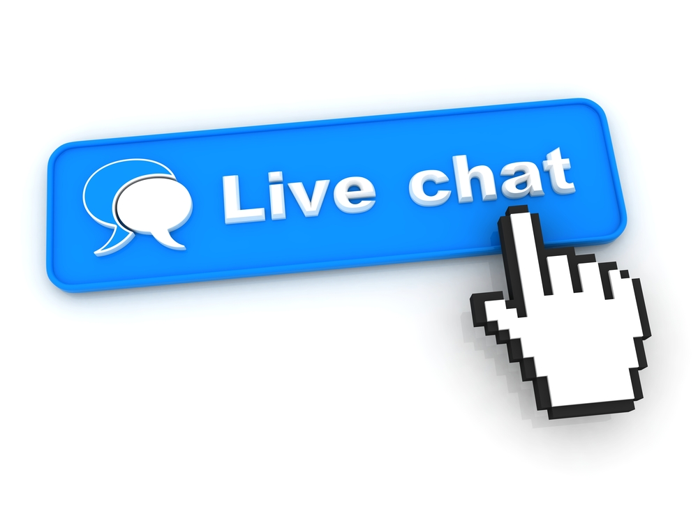 Do Live Chat