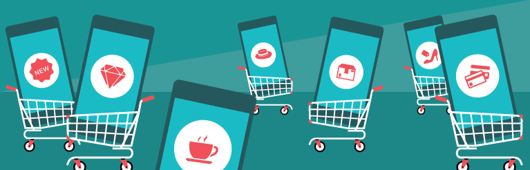 Expanding Mobile Ecommerce