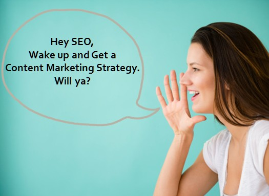 SEO & Content Marketing