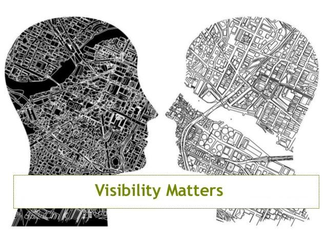 visiblitiy matters