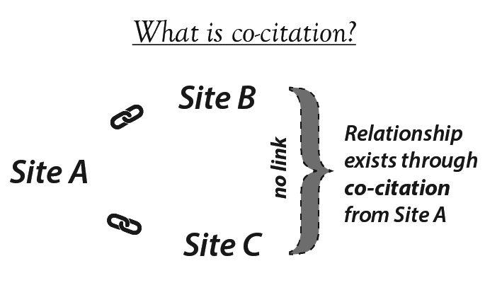 Co-Citation Links