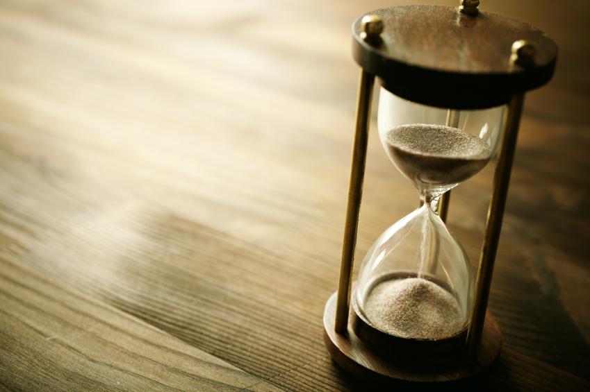 Patience Is Must