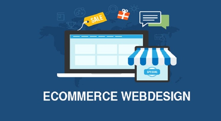 e-commerce Site Design