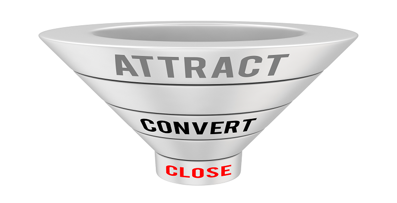 Personalize Your Sales Funnel