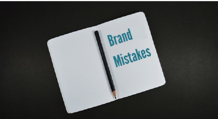brand mistakes