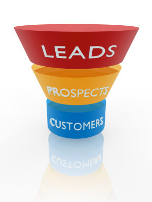 convert your leads into customer