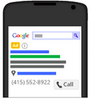 Google Call Forwarding