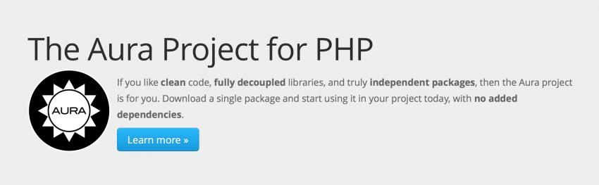Aura-PHP