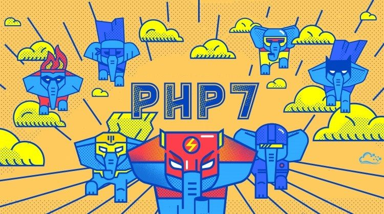 Php 7 Gift magento