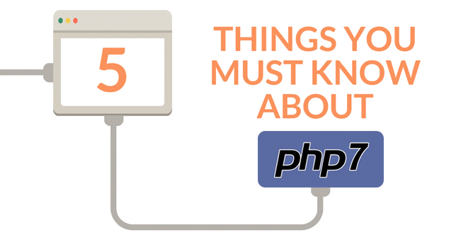 Read About PHP 7