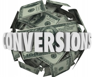 Call to action in your content influence conversions