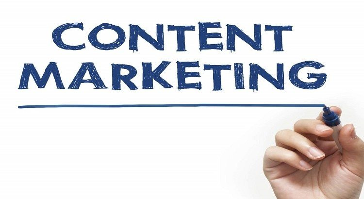Content Marketing Undisputed King