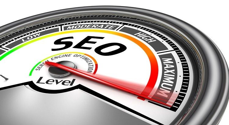 Maximize SEO Rankings