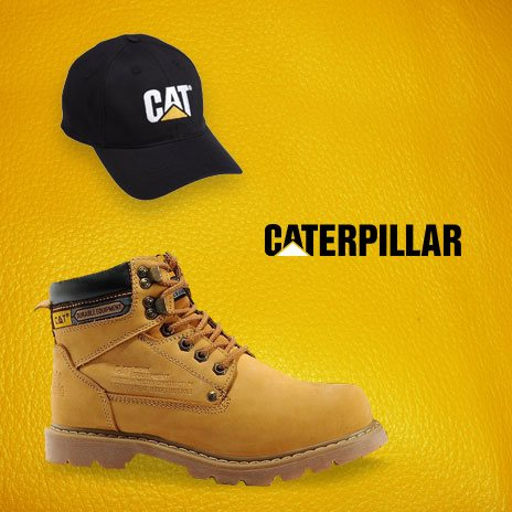 Shop Caterpillar
