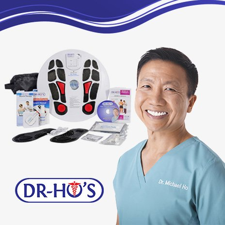 dr ho now