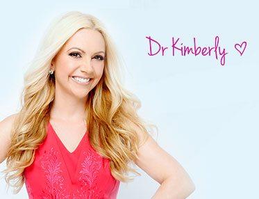 Dr Kimberly