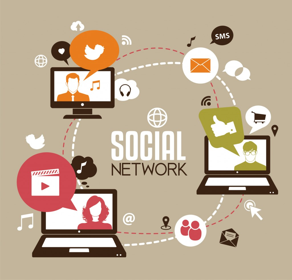 Create Website, Social Profiles and SEO