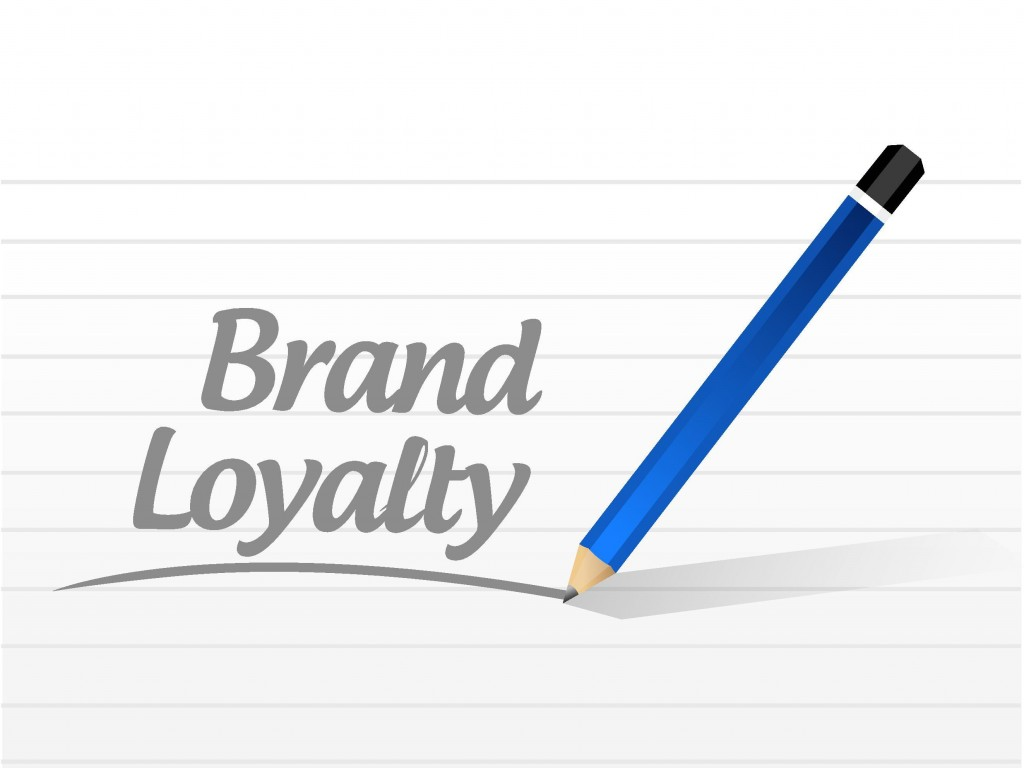 Be Loyal With Customers
