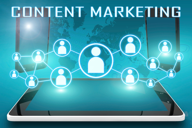 Content marketing is an Art