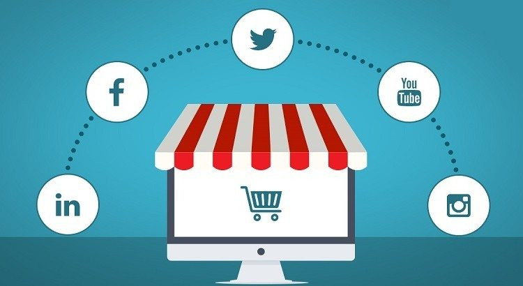 Increase eCommerce Sales Social Media