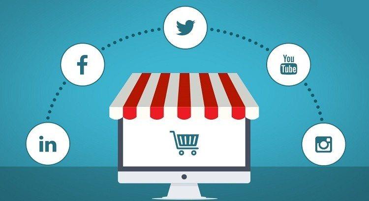 Increase eCommerce Sales Social Media