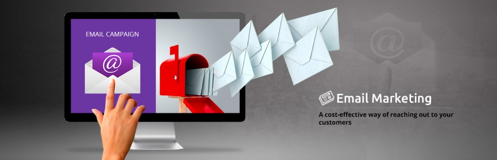 Email Marketing Ecommerce