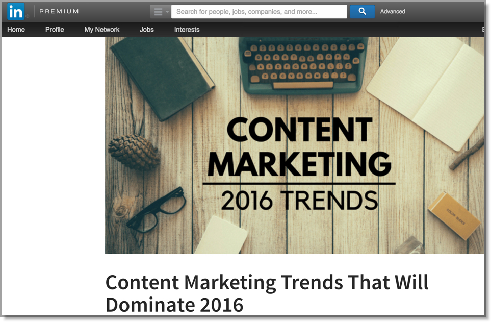 Linkedin-Content-marketing-trends