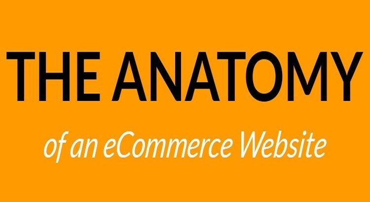 Anatomy of e commerce