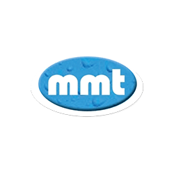 Mmt Logo
