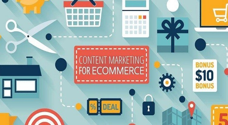 content marketing en e commerce