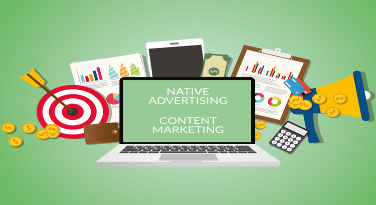 Native Adv. Content Marketing