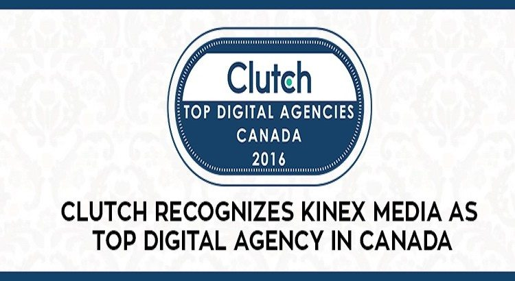 kinexmedia clutch award
