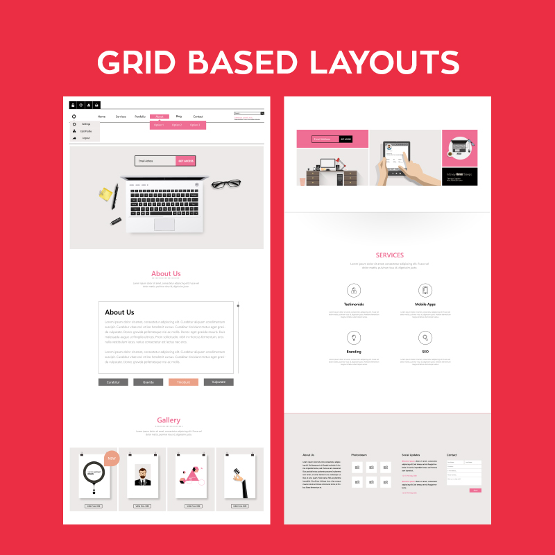 grid-based-layouts