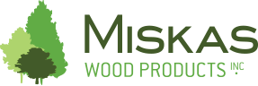 Miskas Wood Products Logo