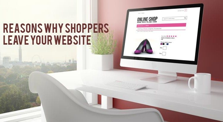 reasons-why-shoppers-leave-your-website