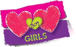 Hearts 4 Hearts Girls Website Logo